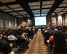 Asistentes al II Congreso colombiano de áreas protegidas