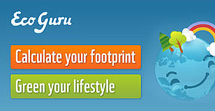 Measure your footprint