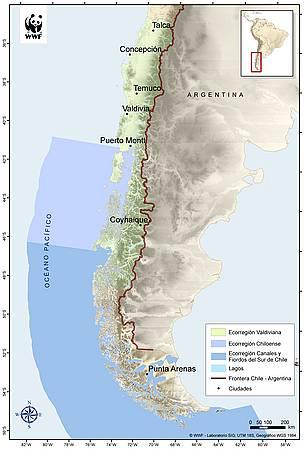 / ©: WWF Chile