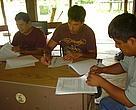 Representantes Emberá-Wounaan y Green Life Corp firman contrato de 10 años para la compra-venta de madera responsable del Darién panameño.