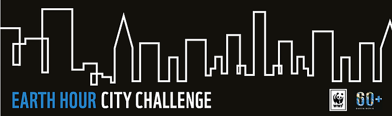 / ©: Earth Hour City Challenge