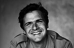 Belgian national Emmanuel de Merode has been chief warden of Virunga National Park since 2008. © Emmanuel De Merode