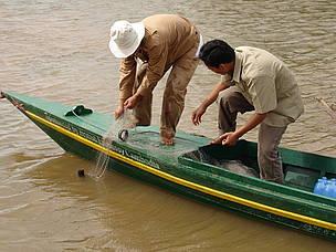 / ©: Phay Somany / WWF-Cambodia