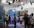 WWF at Expo in Shanghai