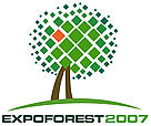  / &copy;: Expoforest