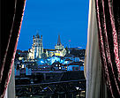 View of Lausanne Palace and Spa, Switzerland / &copy;: The Leading Hotels of the World