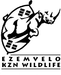 Ezemvelo KZN Wildlife logo / &copy;: Ezemvelo KZN Wildlife