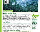 About WWF's Forest & Climate Initiative