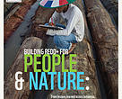 Building REDD+ for People and Nature: from lessons learned across Indonesia, Peru and the Democratic Republic of Congo to a new vision for REDD+