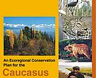 Ecoregion Conservation plan for the Caucasus (brochure)