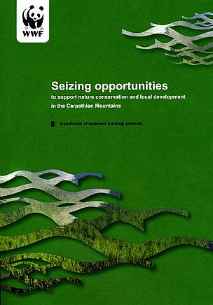  / &copy;: Seizing opportunities to support nature conservation and local development in the Carpathian Mountains
