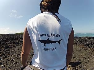 / ©: Juan Carlos García / WWF Programa Galápagos