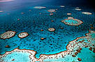 Australia's 2,000km-long Great Barrier Reef is the worlds largest coral reef. / &copy;: WWF-Canon / Jrgen FREUND