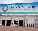 Климатични преговори в Лима, Перу, през 2014 г.