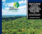 Gobernanza Forestal en Colombia, Ecuador y Perú