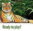 Go Wild Games / ©: Go Wild WWF-UK