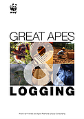 / ©: WWF - Great Apes and Logging (2009)