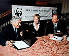 WWF / World Bank Alliance for Forest Conservation and Sustainable Use.