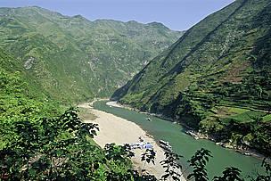 Rijeka Yangtze, raj za kinesku biološku raznolikost