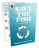 The Singapore Seafood Guide / ©: WWF Singapore