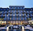 Hôtel des Trois Couronne / ©: Leading Hotels of the World