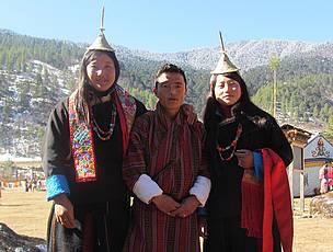 Dorji Om