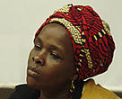 Nelly Damaris Chepkoskei, Climate Witness, Kenya