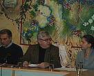 "Launch of ""Friends of Rusenski Lom Nature Park"" initiative."