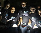 Kenyans join the over 162 countries in Earth Hour celebrations at Sarova Panafric Hotel where the hotel chain switched off lights in its establishment and switched on renewable energy through solar powered lanterns provided by Barefoot Power.