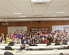 Evento por el Día Internacional de los voluntarios en Visión Banco