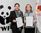 SNP y WWF Perú