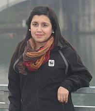 / ©: Susan Díaz / WWF Chile