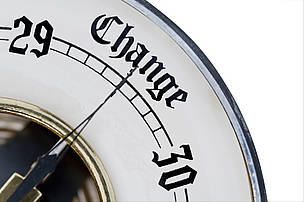 Climate Deal Barometer
