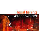 Arctic Illegal fishing report cover