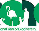 Celebrating the International Year of Biodiversity 2010