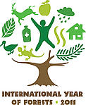 International Year of Forests 2011 / ©: UN