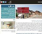 النشرة الإخبارية الإلكترونية، يناير 2014