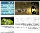 النشرة الإخبارية الإلكترونية، يوليو 2014