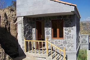 Ranger Station of Khosrov Reserve in Garni District