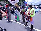 The Climate Carnival in Durban.  / &copy;: WWF