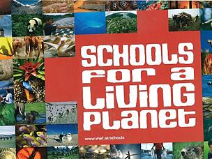 Europske škole za živući planet