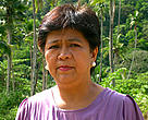 Climate Witness: Leonor Corral