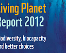 Living Planet Report 2012, a health check on the planet.