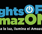 lightsOFF, amazON