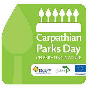 Carpathian Parks Day.
