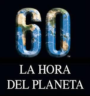 Únete a La Hora del Planeta