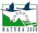 Official logo of Natura 2000 network of EC / ©: EU