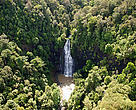 Malua Waterfall