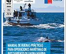 Manual de Buenas Prácticas para Operaciones Marítimas de Avistamiento de Fauna Marina
