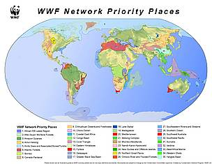 / ©: WWF_Priority Places